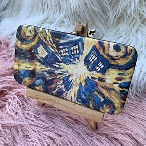 ✨✨💙 Dr. Who Wallet 💙✨✨